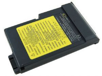 Laptop Battery Pros IBM: ThinkPad 390, 390E & i1700 series