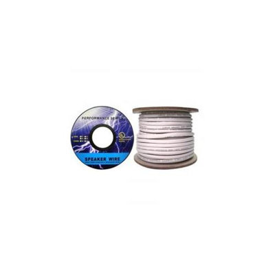 CableWholesale 10G3-291250 Speaker Cable