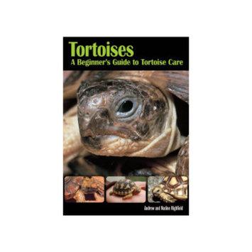 TFH Tortoises: A Beginner's Guide to Tortoise Care