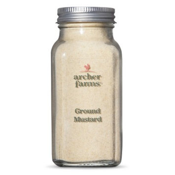 Archer Farms Ground Mustard Spice 2.9 oz