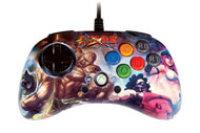MadCatz Xbox 360 Street Fighter X Tekken Fight Pad
