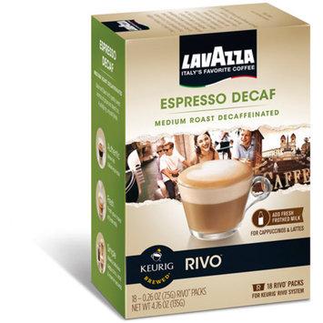 Keurig Rivo Espresso Decaf - 18 ct