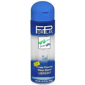 ForPlay Personal Lubricant Gel