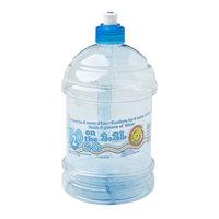 Arrow Plastics H2O on the Go 2.2 Liter Beverage Bottle