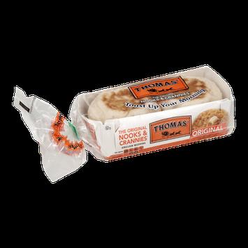 Thomas' English Muffins Original
