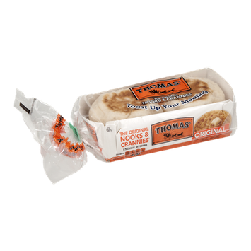 Thomas' English Muffins Original