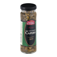 Crosse & Blackwell Capers 100% Non-Pareil