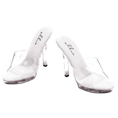 Buy Seasons Vanity Shoes Adult - 6.0