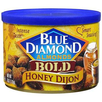 Blue Diamond Bold Honey Dijon Almonds