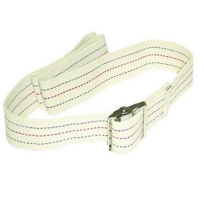 FabLife 50-5130-44 Gait Belt-Metal Buckle,44