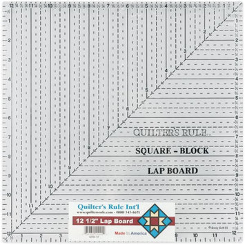 Quilters Rule Quilter's Lap Board - THE GILLACK CO.