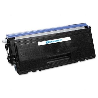 Dataproducts DPCTN580 TN580 Black Remanuf. Toner Cartridge