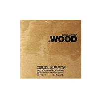 Dsquared2 He Wood By Dsquared2 For Men Eau De Toilette Spray, 3.4-Ounce / 100 Ml