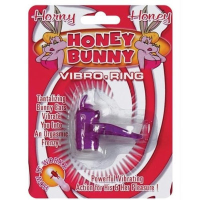 Hott Products Honey Bunny, Purple