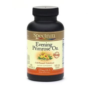 Spectrum Essentials Organic Evening Primrose Oil