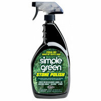 Simple Green 18402 32 Oz  Stone Polish