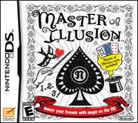 Nintendo Master of Illusion