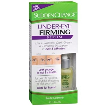 Sudden Change Under-Eye Firming Serum