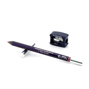 By Terry Crayon Levres Terrbly Perfect Lip Liner # 2 Rose Contour 1.2G/0.04Oz