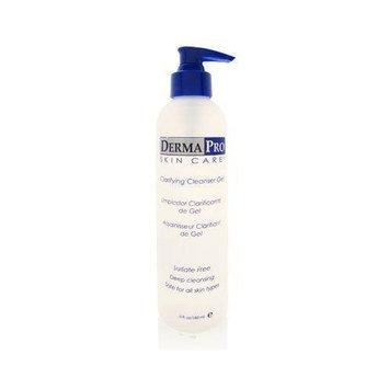 Dermapro Derma Pro Clarifying Cleanser Gel 180ml/6oz