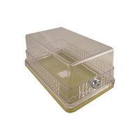 Ez-Flo 77009 Thermostat Guard 5-1/4 x 4-5/8 x 3-1/4