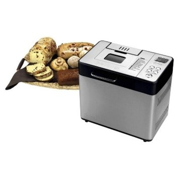 Breadman 2lb Professional Bread Maker with Automatic Fruit and Nut