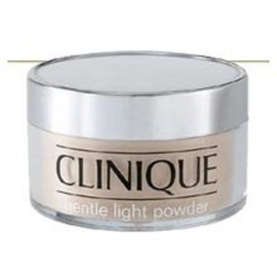 Clinique Gentle Light Powder and Brush 02 Glow 2 (VF)