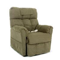 Mega Motion Easy Lift 3 Position Chair Microfiber Model LC362