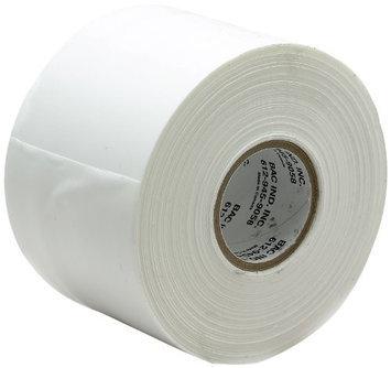 BAC INDUSTRIES Tarp Tape TW-108 3-Inch Tarp Tape, White