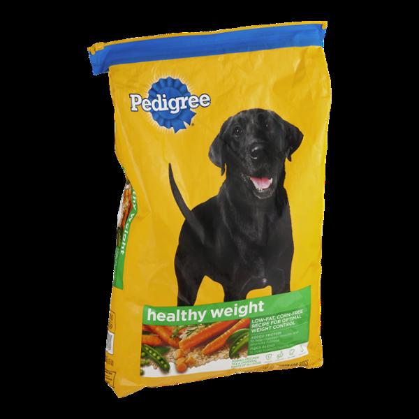 Pedigree® Healthy Weight Dog Food