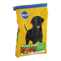 Pedigree Healthy Weight Dog Food