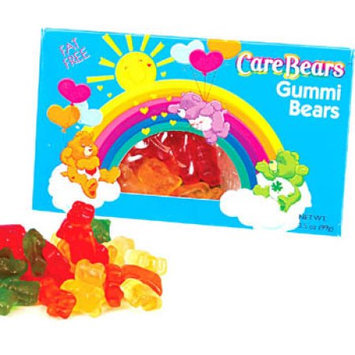 Ddi Care Bear Gummi 3.5 oz(Case of 12)