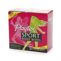 Playtex Sport Body Wipes