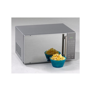 Avanti Microwave Oven with Mirror Finish Door MO8004MST