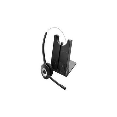 PRO 925 Wireless Monaural Convertible Headset