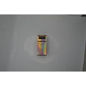 Ultima II Glowtion SPF15 Skin Brightening Makeup ALMOND GLOW 1.1 oz/32.5mL