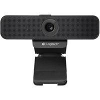 Logitech C920-C Cisco 1080p HD Webcam - 960-000945