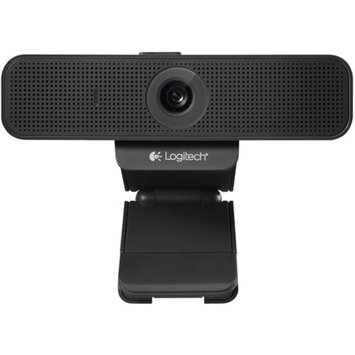 Logitech C920-C Cisco 1080p HD Webcam - 960-000945