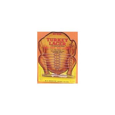 Harold Import No Sew Turkey Lacer 7-1/4