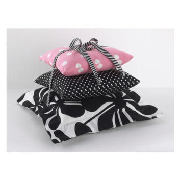 Cotton Tale Girly Pillow Set