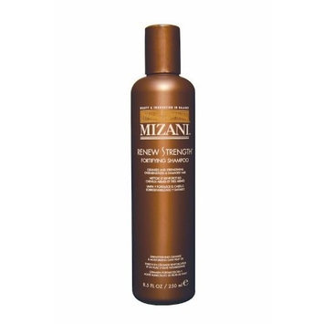 Mizani Renew Strength Fortifying Shampoo 8.5oz(250ml)