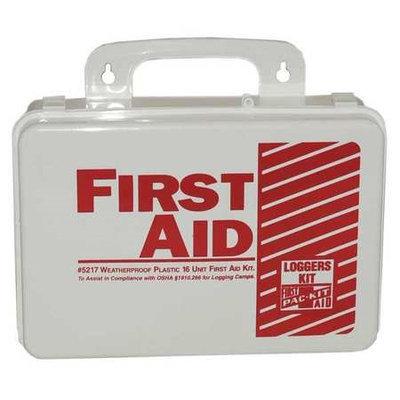 Pac-Kit First Aid Kit (66 pcs). Model: 5216G
