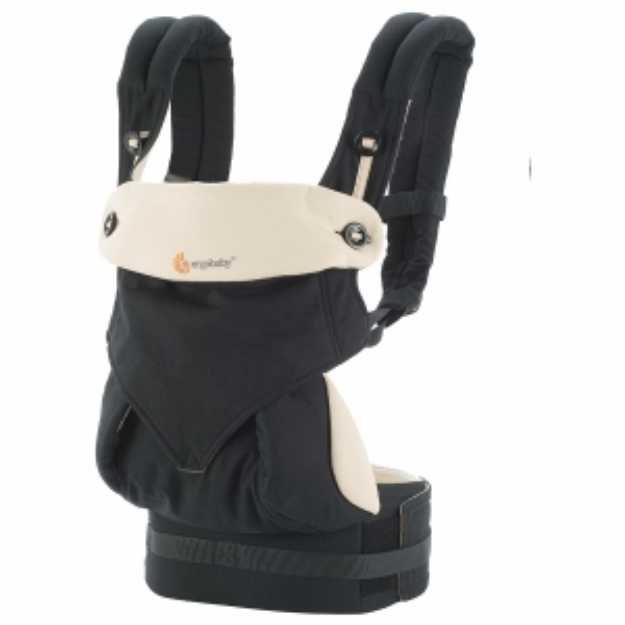 Ergo Baby 360 Four Position Baby Carrier