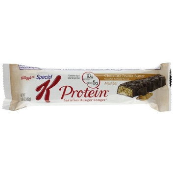 Special K® Kellogg's Protein Meal Bar, Chocolate Peanut Butter