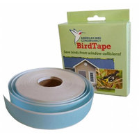 ABC Bird Tape 75 ft 3/4 inch Uncut Bird Tape