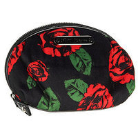 Betsey Johnson Handbags Rose Above Small Cosmetc