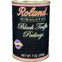 Roland Himalayan Black Truffle Peelings, 7-Ounce Can