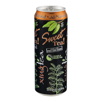XINGtea Sweet Tea Green & Black