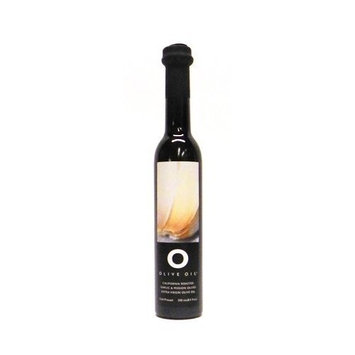 Gourmet Goods To You O Roasted Garlic & Mission Olives Extra Virgin Olive Oil, 8.5 oz