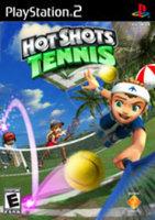 Clap Hanz Hot Shot Tennis